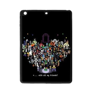 Undertale Sprites iPad Air 2 Case