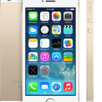 iPhone 5s 16GB Gold (GSM) AT&T - Apple Store (U.S.)