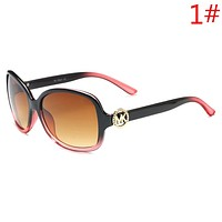 MK Michael Kors New fashion leopard sunglasses couple eyeglasses