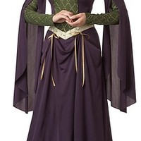 Lady in Waiting Medieval Costume | Oya Costumes