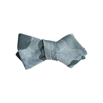 Mill City Fineries Camo Bow Tie