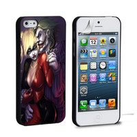Harley Quinn 9 iPhone 4 5 6 Samsung Galaxy S3 4 5 iPod Touch 4 5 HTC One M7 8 Case