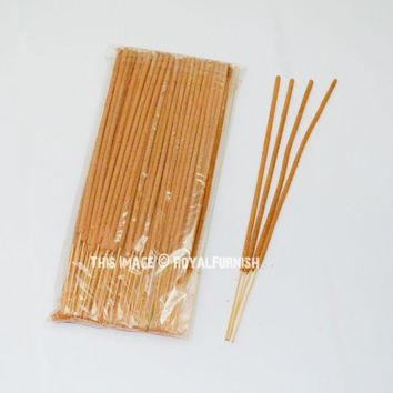 Meditation Incense Sticks - 100 Sticks on RoyalFurnish.com