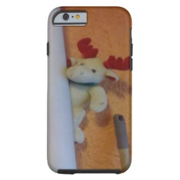 Toy moose tough iPhone 6 case