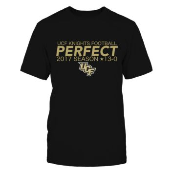 PERFECT - UCF KNIGHTS - T-Shirt - Officially Licensed Fashion Sports Apparel