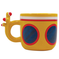 Yellow Submarine Mug - Inspired by the Beatles Song - Ships 8/27