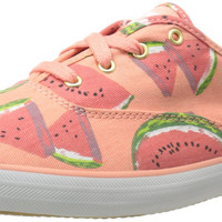 Keds Women's Champion Fruit Fashion Sneaker