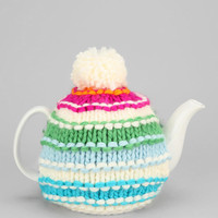 Knit Teapot - Urban Outfitters