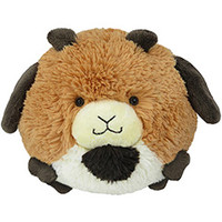 Mini Squishable Goat: An Adorable Fuzzy Plush to Snurfle and Squeeze!