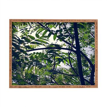 Chelsea Victoria Jungle Love Rectangular Tray