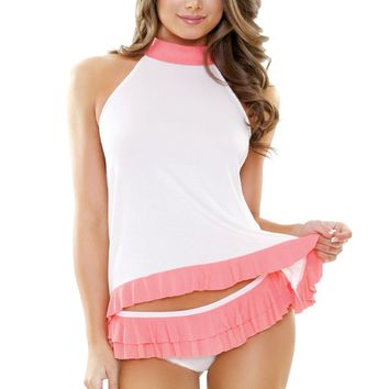 Cute Sleepwear Set