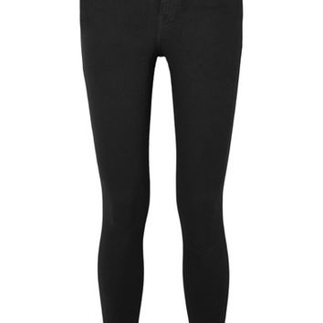 GRLFRND - Kendall high-rise skinny jeans