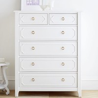 Ava Regency Drawer Chest