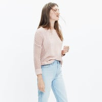MARLED PLAZA PULLOVER SWEATER