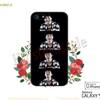 5 seconds of summer Phone Cases, iPhone 5/5S/5C Case, iPhone 4/4S Case, S3 S4 S5 Note 2 Note 3 Calum Hood-A065-4