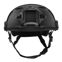 Tactical helmet Military Army Tactical Series Airsoft Paintball Hunting Shooting Gear Combat Fast Helmet