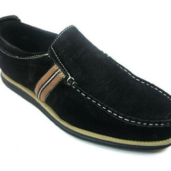 New Mens Aldo Slip On Casual Loafers Shoes