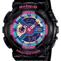 Women's Baby-G Ana-Digi Watch, 46mm x 43mm