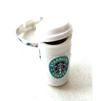 Starbucks Espresso Ring