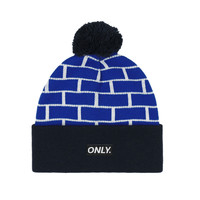 ONLY NY | STORE | Clearance | Brick Beanie