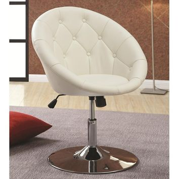 Ellis Swivel Chair | Overstock.com Shopping - The Best Deals on Living Room Chairs