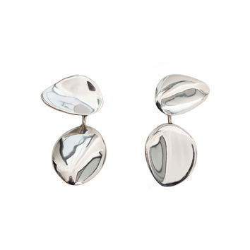 Petal Drop Earrings - New Arrivals - Catbird