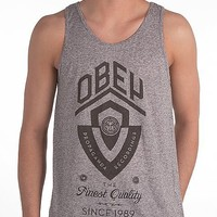 OBEY Guitar Shield Tank Top - Men's Shirts/Tops | Buckle