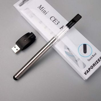 Mini CE3 Kit Touch kits O PEN Cartridge and Vaporizer
