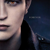 Breaking Dawn 2 – Edward Tease	10 Movie Poster 22x34 RP0460   UPC017681004609 Twilight Saga
