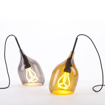 Vessel Table or Pendant Light - A+R Store