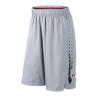 The Nike Elite Stripe Men's Basketball Shorts.