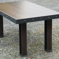 The Long Island Industrial Table