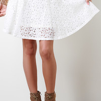 Purely Perfected Skirt