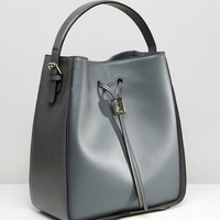 Fiorelli Riley Large Drawstring Duffle Bag at asos.com