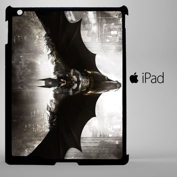 flying batman iPad 2, iPad 3, iPad 4, iPad Mini and iPad Air Cases - iPad