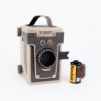 Viddy: The Build-it-Yourself Camera