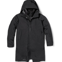 Arc'teryx Veilance - Patrol IS Double-Layered Coat | MR PORTER