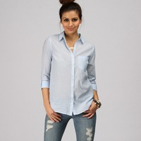 Casual Cloth Button Down Shirt