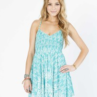 Billabong Women's Blissful Days Dress