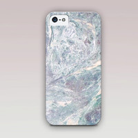 Marble Texture Printed Phone Case For - iPhone 6 Case - iPhone 5 Case - iPhone 4 Case - Samsung S4 Case