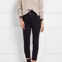 Étoile Isabel Marant - Happy knitted sweater