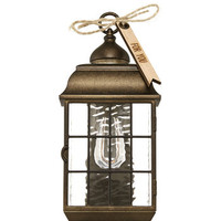 LARGE CARRIAGE LANTERN NIGHTLIGHTWallflowers Fragrance Plug