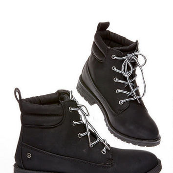 Groove 'Shadow' Lug Boot