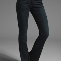 Citizens Of Humanity Jeans Dita Petite Bootcut in Felt from REVOLVEclothing.com