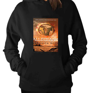Allegiant Divergent db63b14e-b500-4cca-84ad-8bd5b425bc3d For Man Hoodie and Woman Hoodie S / M / L / XL / 2XL*AP*