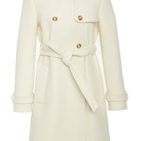 Double Breasted Trench Coat | Moda Operandi