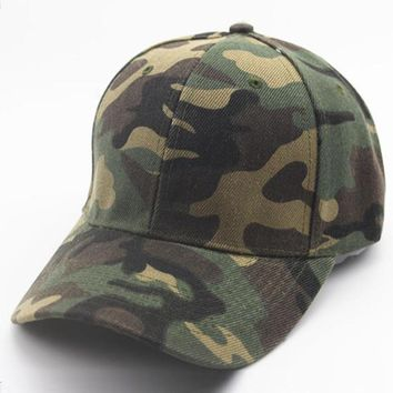 Trendy Winter Jacket Camo Mesh Baseball Cap Men Camouflage Caps Masculino Summer Hat Men Army Cap Trucker Snapback Hip Hop Dad Hat AT_92_12