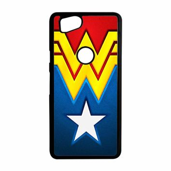 5 Hard Superman Google Pixel 2 Case