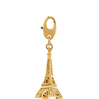 Kate Spade City Of Lights Charm Gold ONE