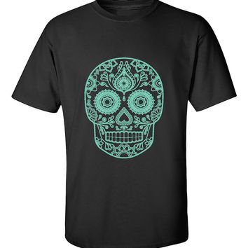 Sugar Skull Cute T-Shirt